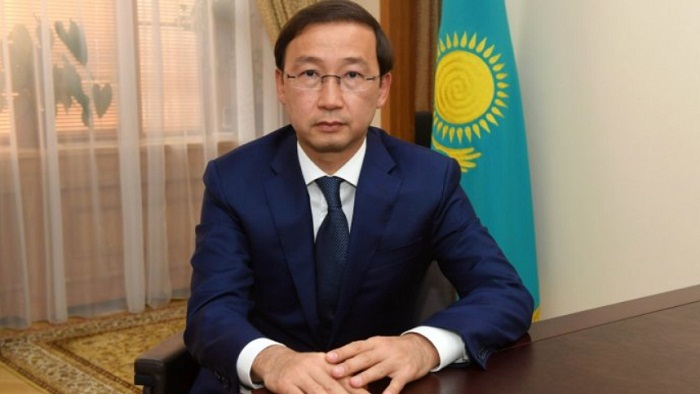 Алматы қаласы әкімінің жаңа орынбасары тағайындалды