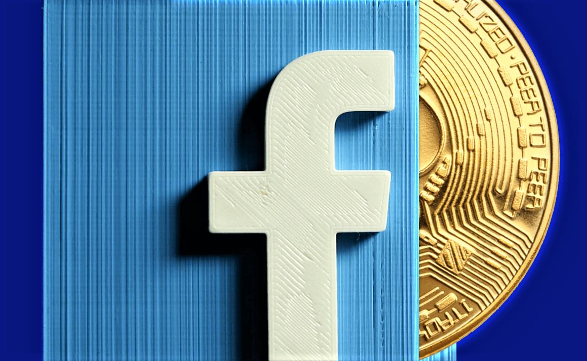 В новую криптовалюту Facebook намерены вложить по $10 млн Visa и Uber
