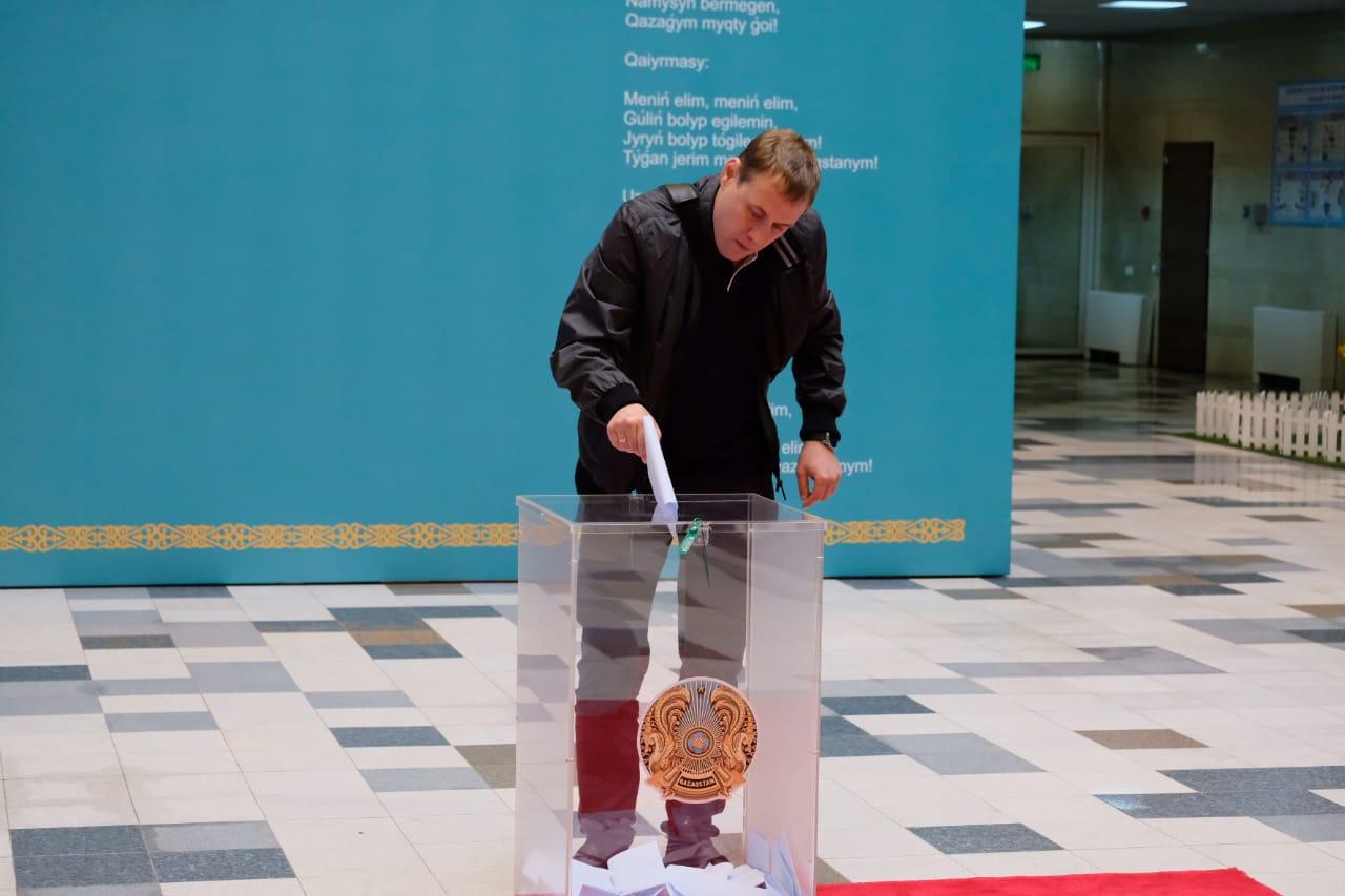 Когда БДИПЧ/ОБСЕ огласит результаты мониторинга голосования на выборах Президента РК