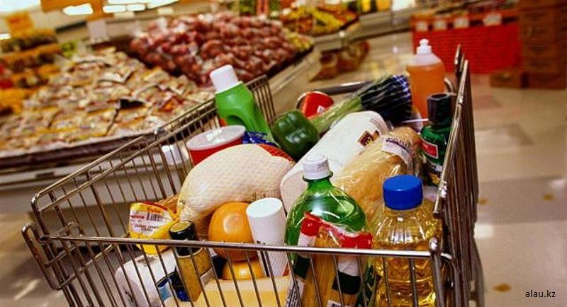 Цены на продукцию и услуги промпредприятий РК в январе-июле повысились на 9,4%