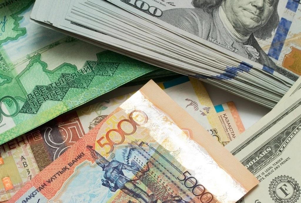 Ұлттық валюта бағамы аздап көтерілді