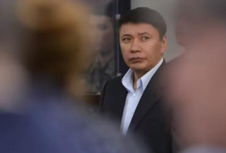 Адвокат: Ермегияев ісі қайта тексеруге жіберілді