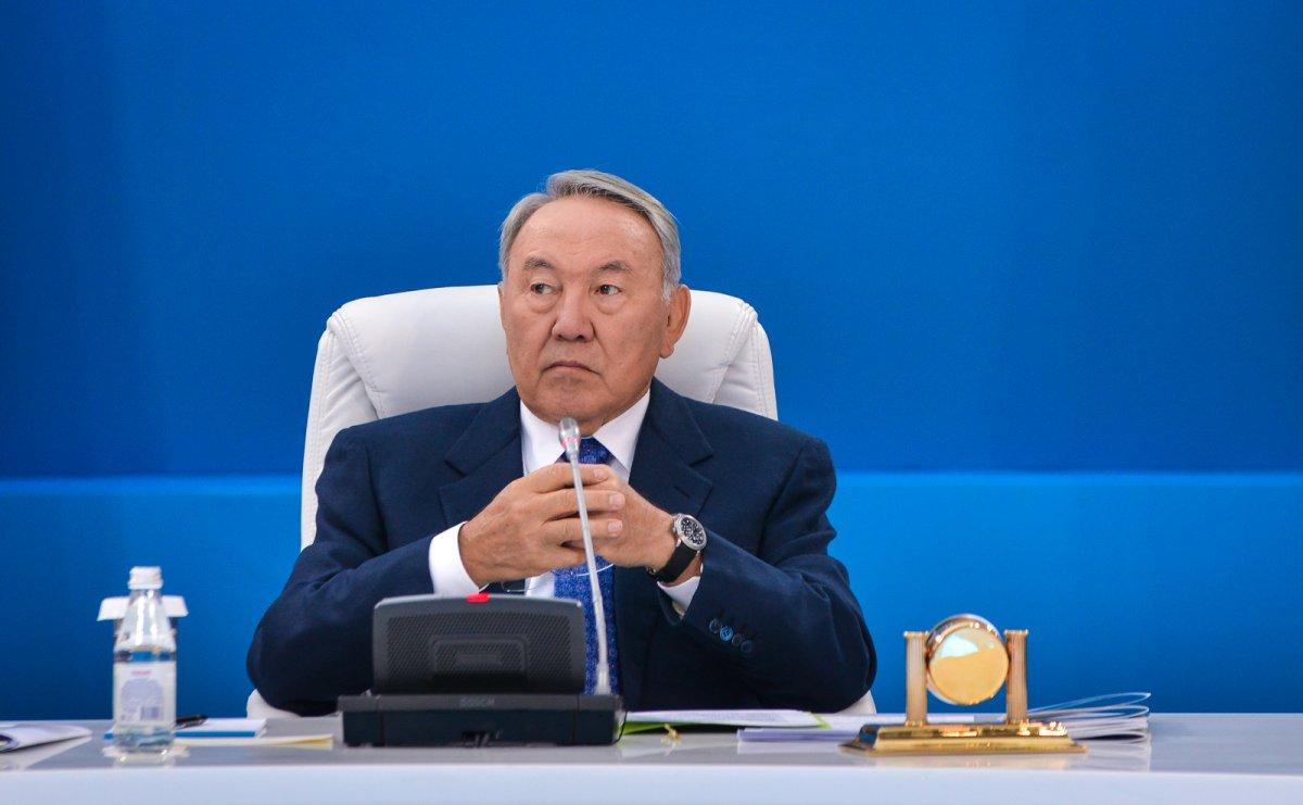 Упорядочить надзор за качеством товаров и услуг призвал президент РК