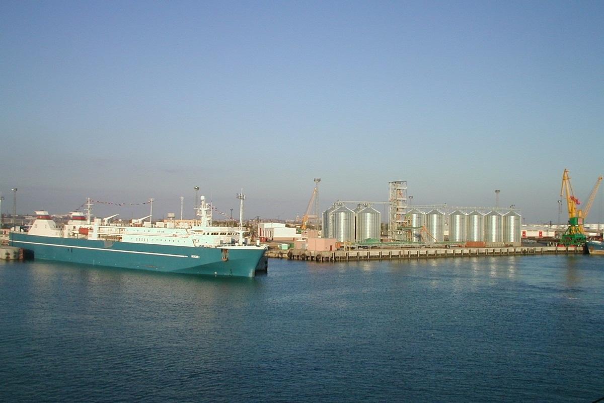 Причина гибели перевозивших казахстанское зерно моряков ещё не известна