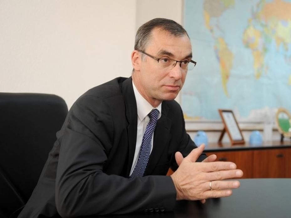 У АО «Цеснабанк» новый председатель правления