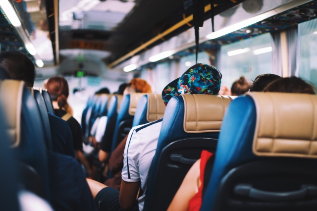 Павлодар мен Кемерово арасында автобус қатынайды