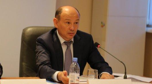 Назначен ответсекретарь Министерства экологии, геологии и природных ресурсов Казахстана