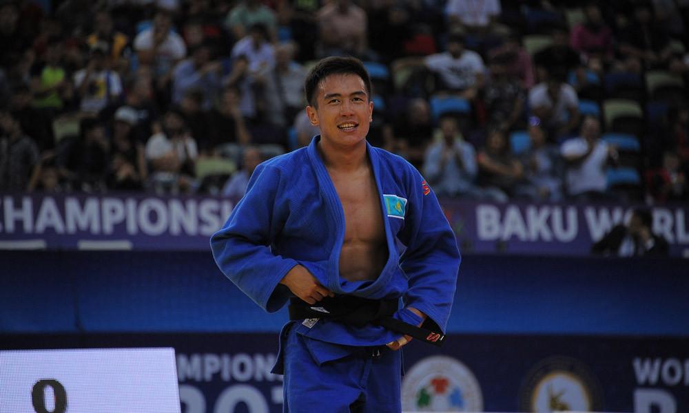 Сметов пен Серікжанов олимпиадалық рейтингте үздік бестікке енді