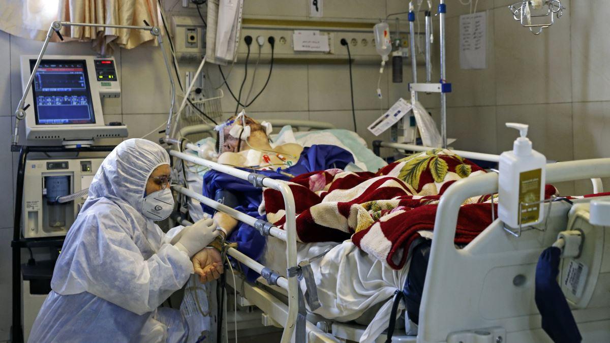 В Алматы выявили еще семерых медиков с Covid-19