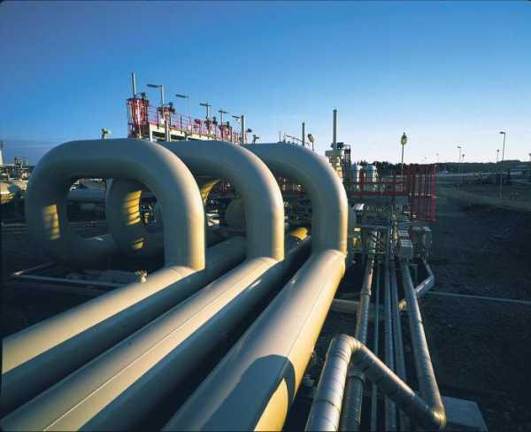 Былтыр Каспий құбыр консорциумы арқылы Қазақстаннан 54,3 млн тонна мұнай жіберілді