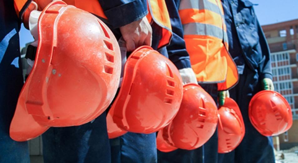 359 предприятий страны находятся в зоне риска трудовых конфликтов