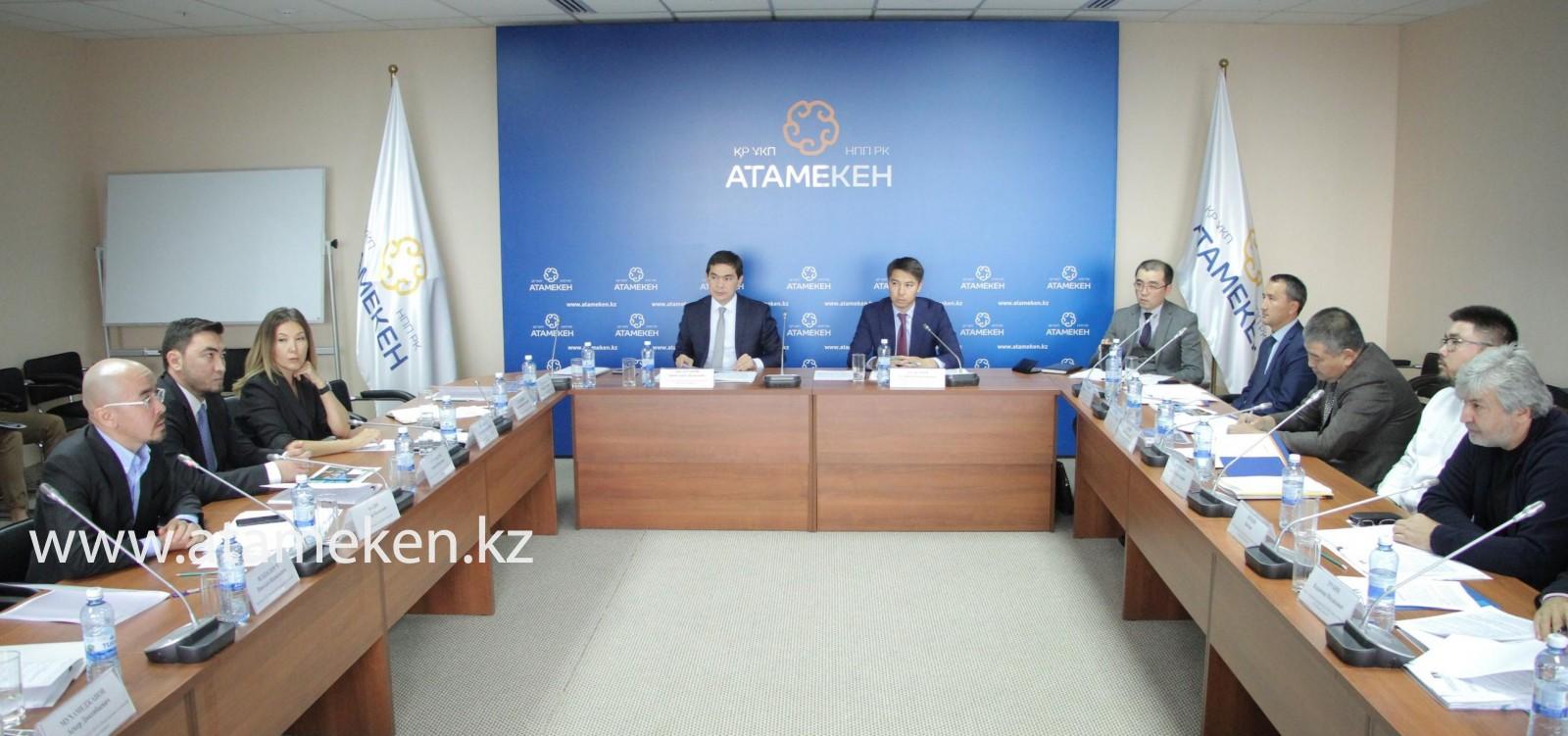 В Казахстане пересматривают закон об игорном бизнесе