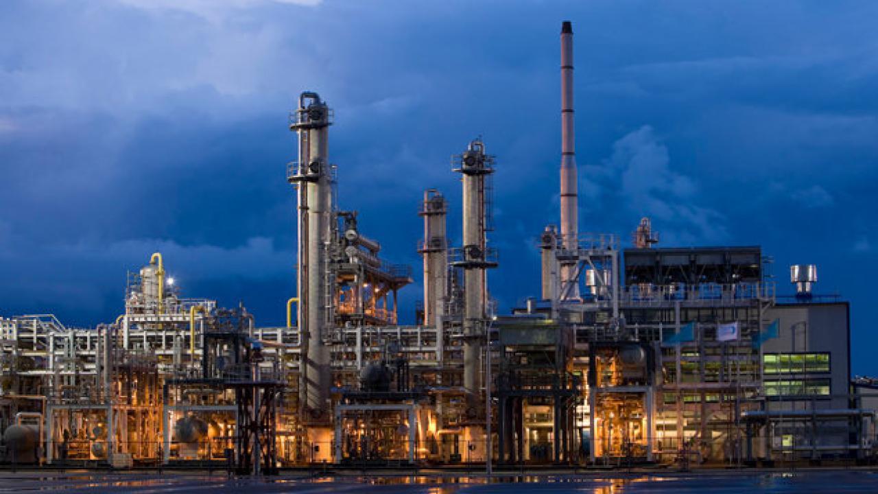 Nostrum Oil & Gas снизила выручку в 1,9 раза по итогам I полугодия