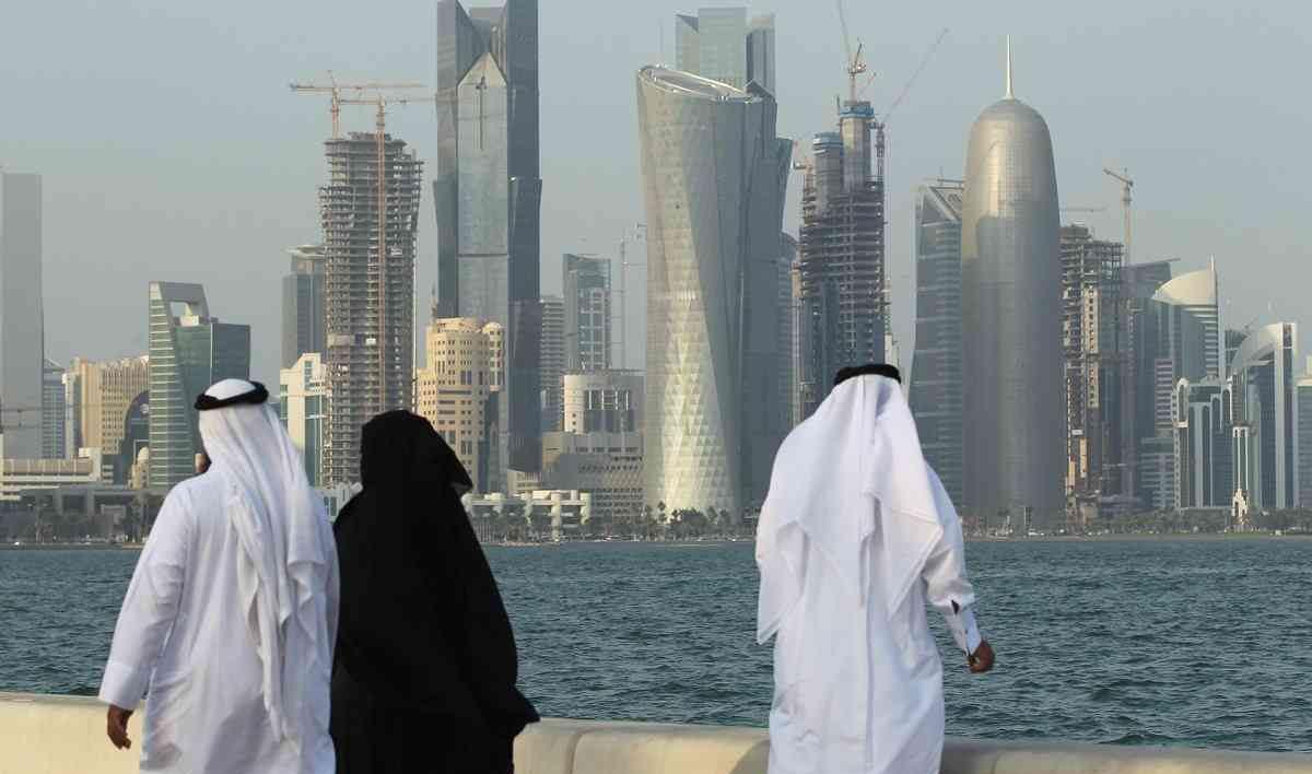 New York Times рассказала о «фабрике троллей» в Саудовской Аравии