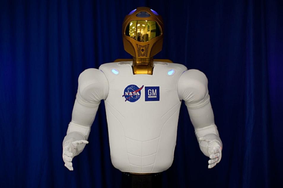 АҚШ ғарышқа адам пішіндес роботты аттандырмақ