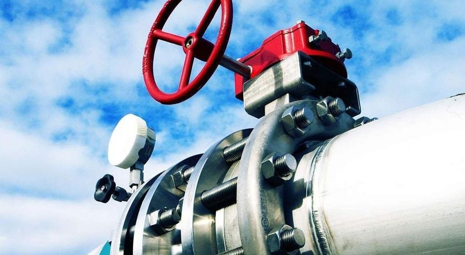 Қазақстан Қытайға 50 млрд текше метр газ экспорттайды