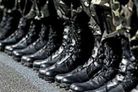 Стало известно, кто освобождается от призыва на воинские сборы