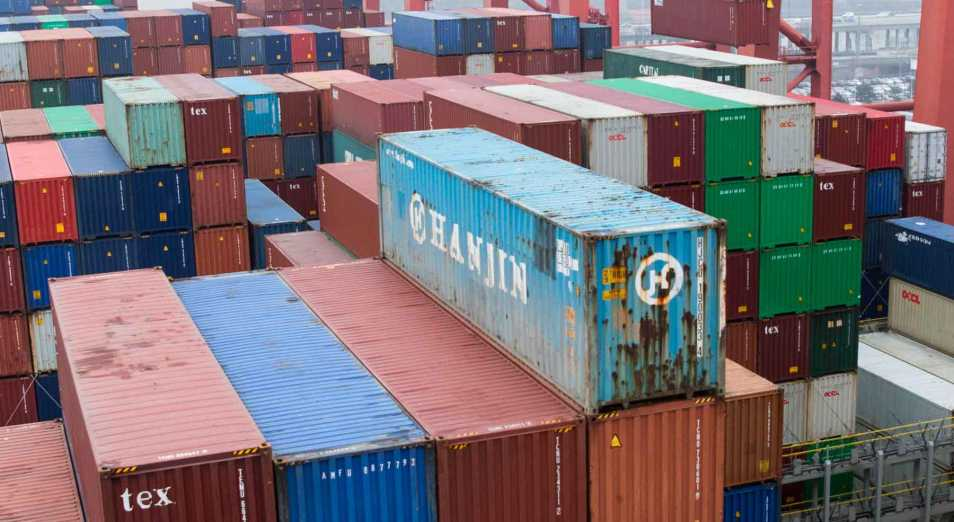 Объем транзитных перевозок из Китая в Европу демонстрирует рост