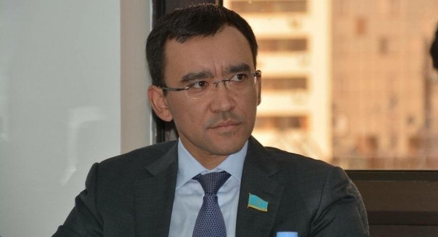 Маулен Ашимбаев вместе с руководством региона обсудил вопросы дальнейшего восстановления Арыси