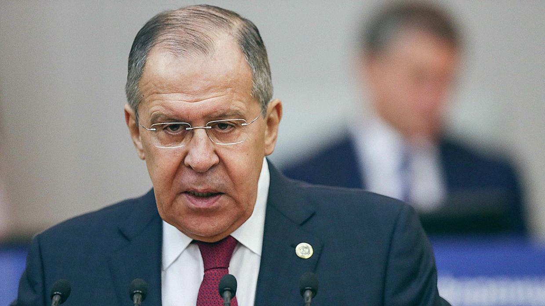 Сергей Лавров проведет переговоры с главой МИД Казахстана 28 января