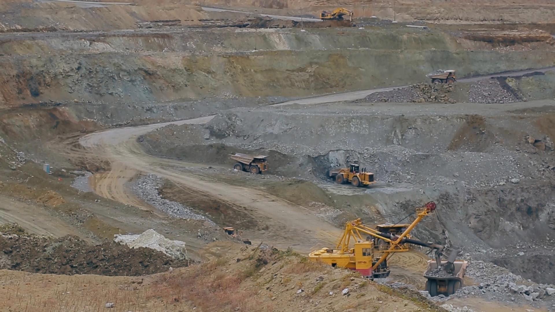 ГМК стоимостью 148 млрд тенге построят в Актюбинской области