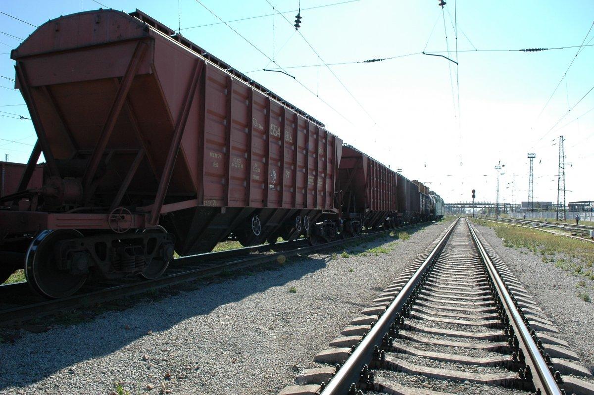 АО «НК «ҚТЖ» в полном объёме обеспечивает перевозки зерна