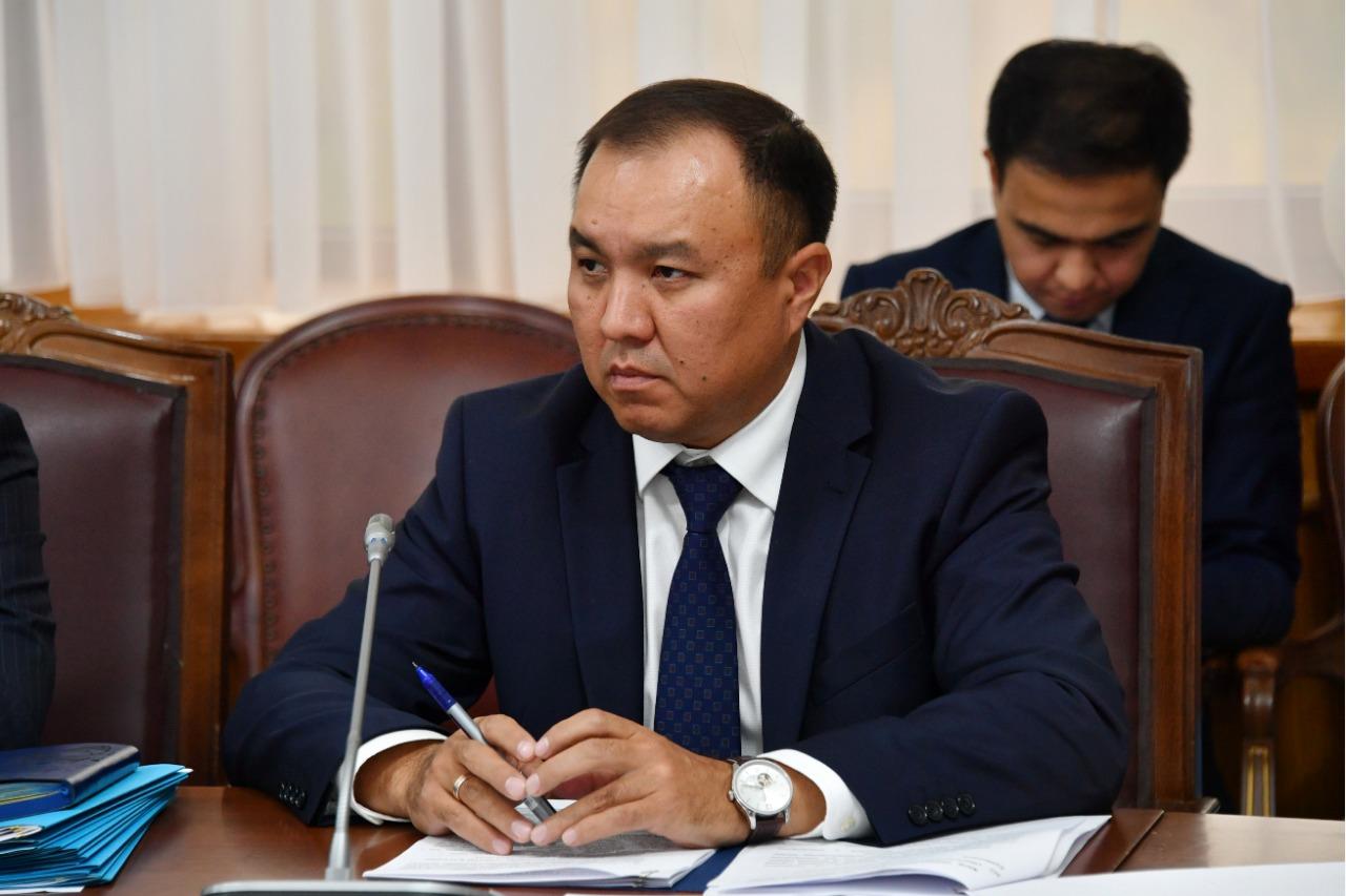 Алматының Әуезов ауданына жаңа әкім тағайындалды