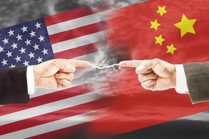 Қытай АҚШ-қа жауап ретінде америкалық тауарларға баж салығын көтермек