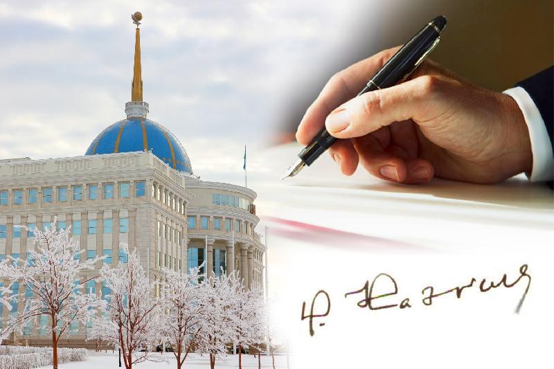 """В Казахстане принят Закон """"О кинематографии"""""""