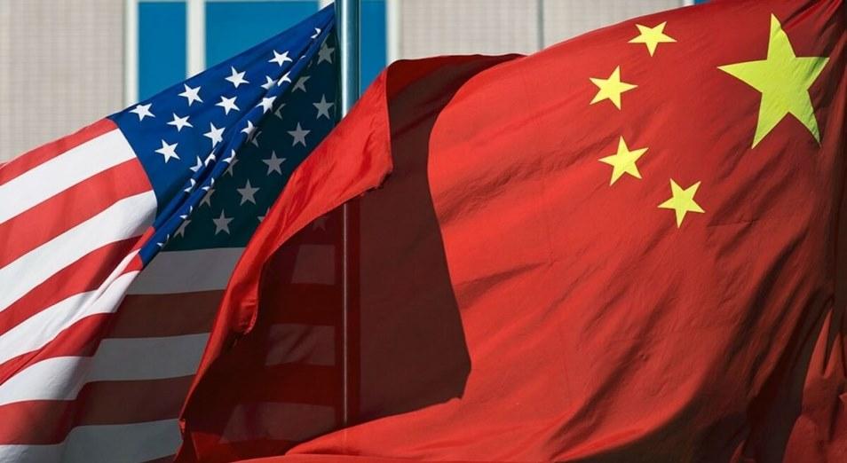 ВТО разрешила Китаю ответить США пошлинами