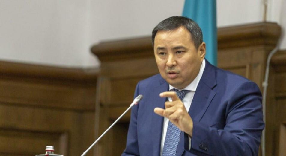 Минторговли будет сотрудничать с НПП «Атамекен»