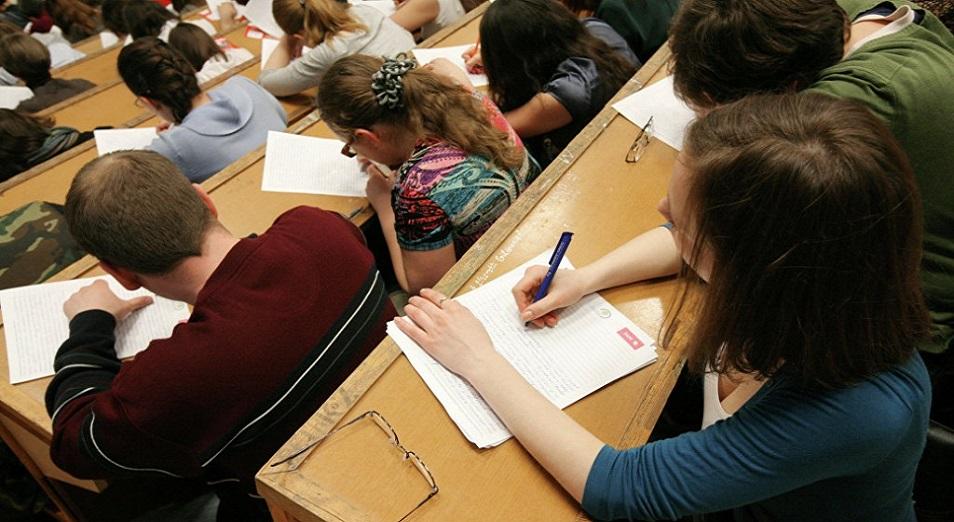 Сырттай оқудың орнын part-timе технологиялары басады