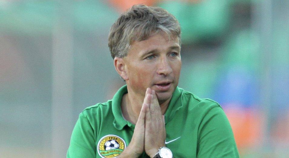 Лига чемпионов: Петреску рассчитывает на быструю адаптацию «ЧФР» в Нур-Султане