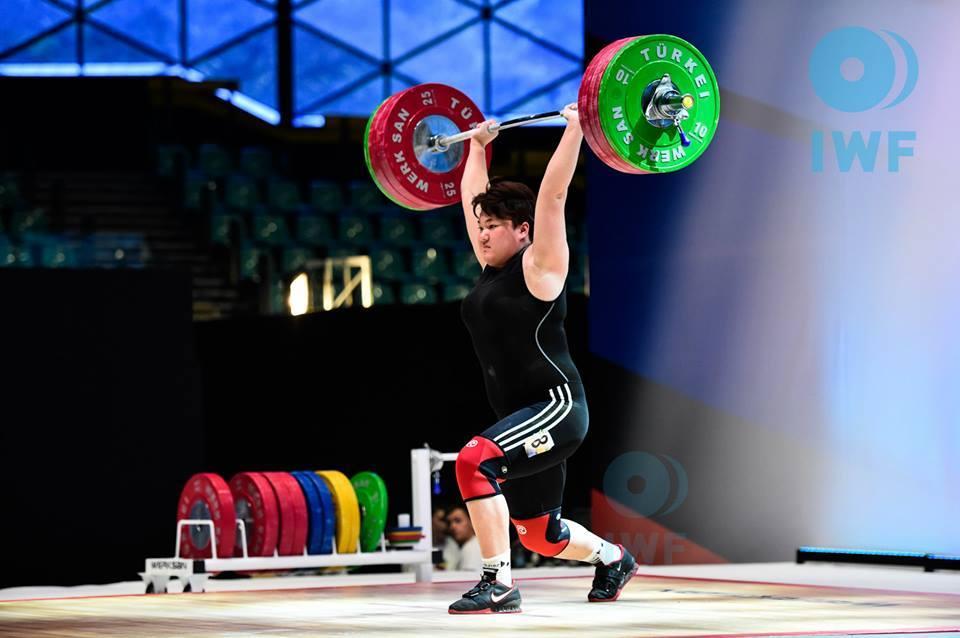 Ауыр атлетикадан қазақстандық әлем чемпионы допинг дауына ілікті