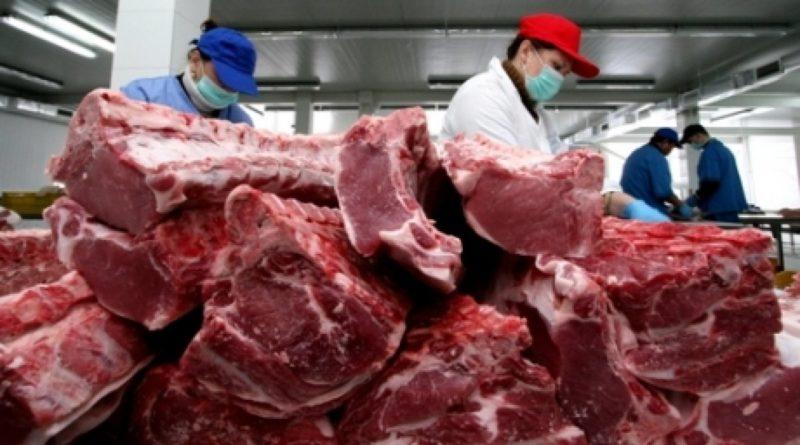 Китай проявляет интерес к рынку казахстанской говядины – МСХ