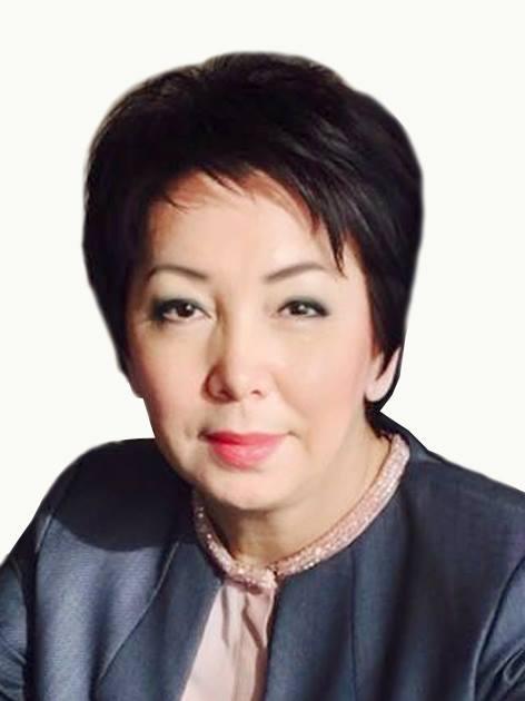Биылғы президент сайлауына түсетін алғашқы әйел адамның есімі белгілі болды