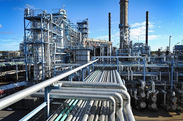 Проект по строительству первого интегрированного газохимического комплекса  на западе Казахстана испытывает нехватку рабочих рук в связи с коронавирусом