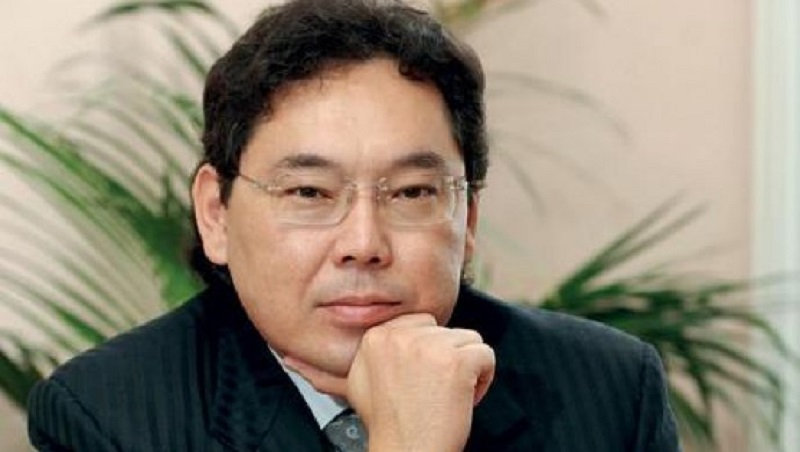Арестован один из богатейших бизнесменов Казахстана
