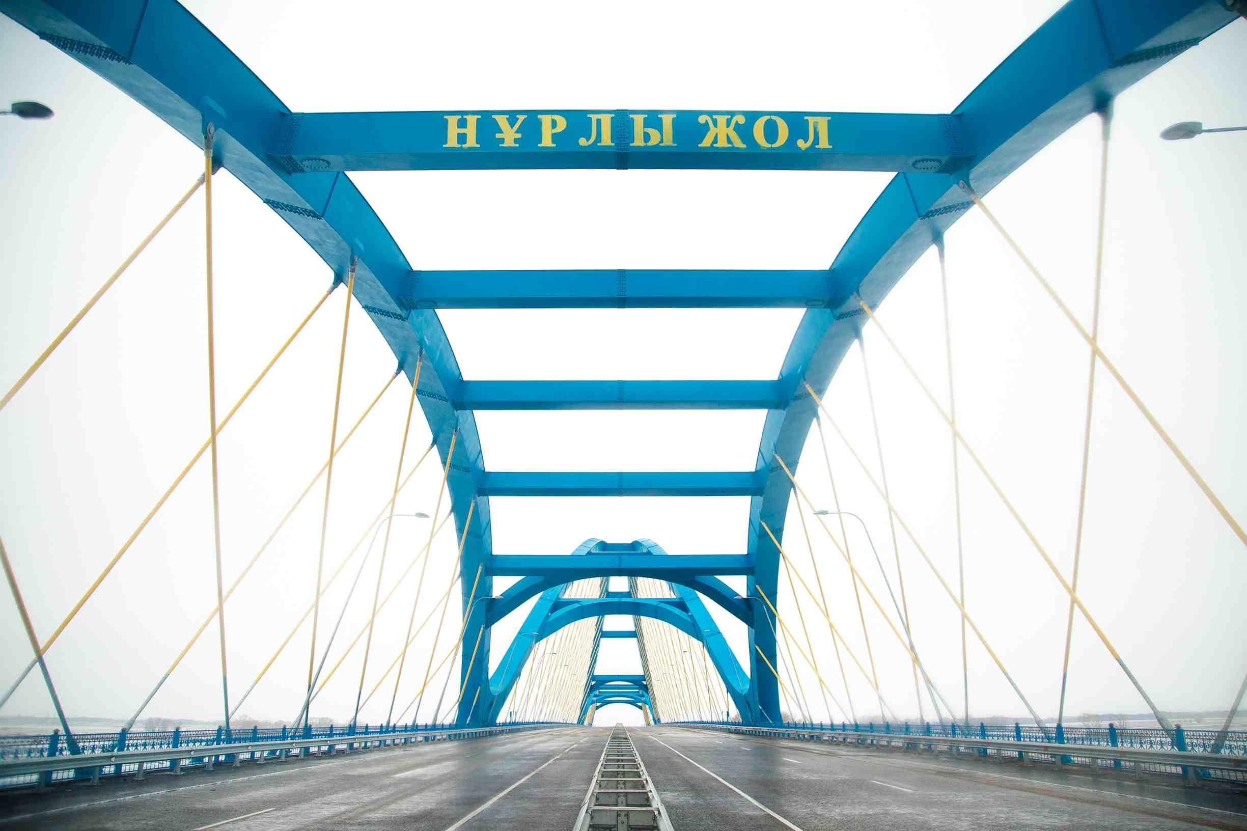 """Движение по коридору """"Центр-Восток"""" полностью откроют к концу года"""