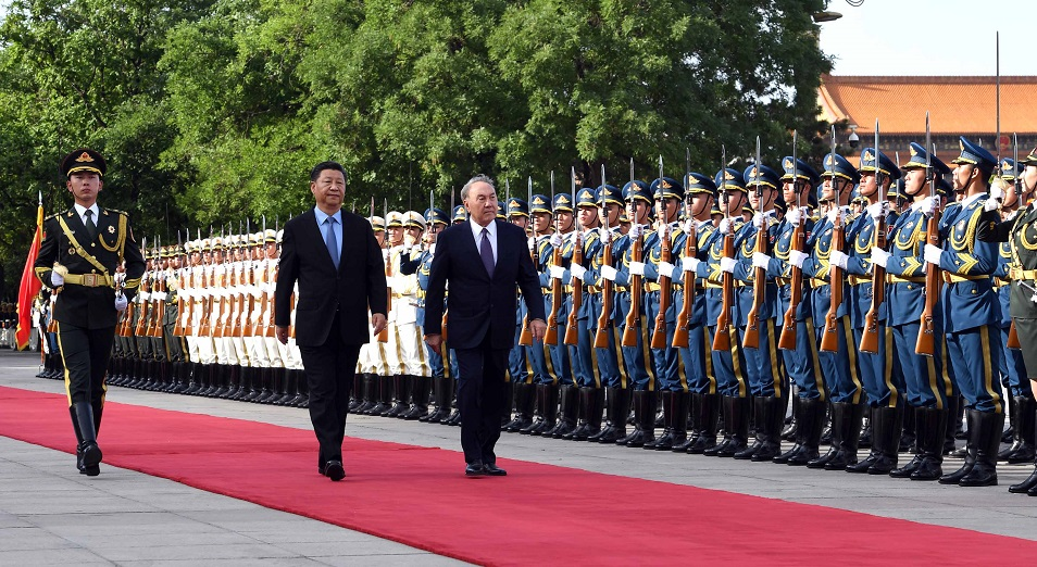 Қазақ экспорты үшін Қытай нарығы Еуразиялық одақты ығыстырды