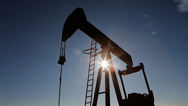 Цена на нефть марки WTI упала до нуля