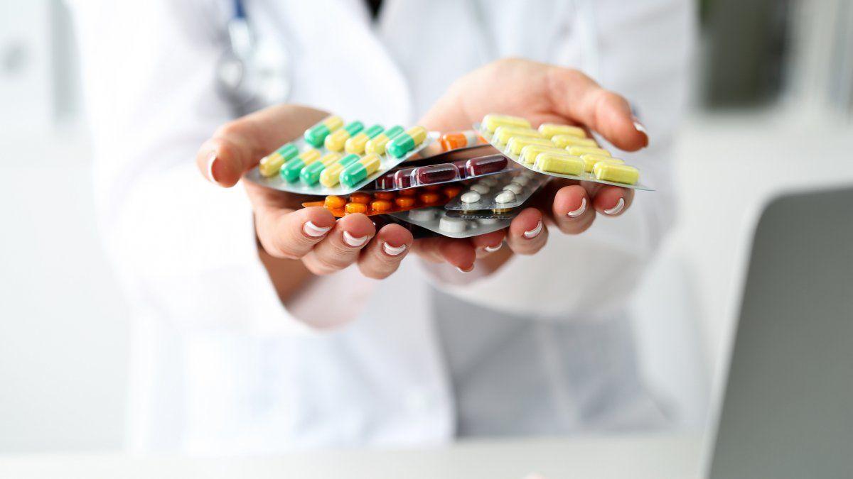 Отечественные лекарства нацелились на Монголию
