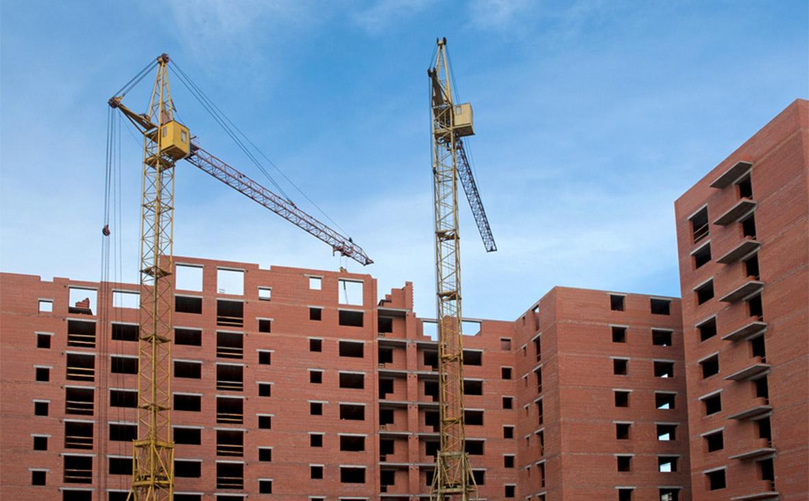 В Атырау и Туркестане снизился ввод жилья в эксплуатацию