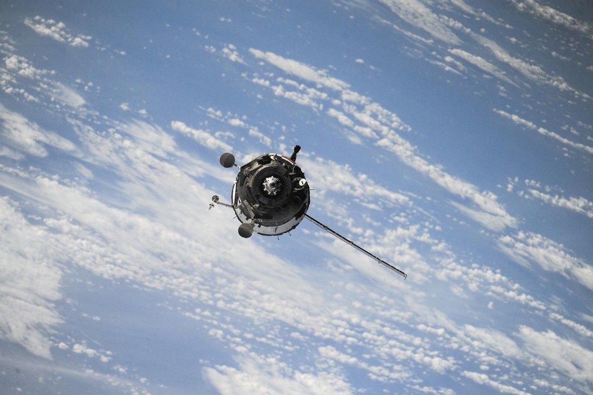 Китай вывел на орбиту спутник Shiyan-6