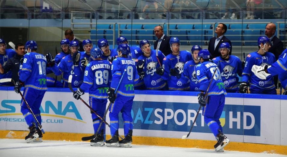 Скабелка о поражении от рижан: «Хоккей – игра ошибок»