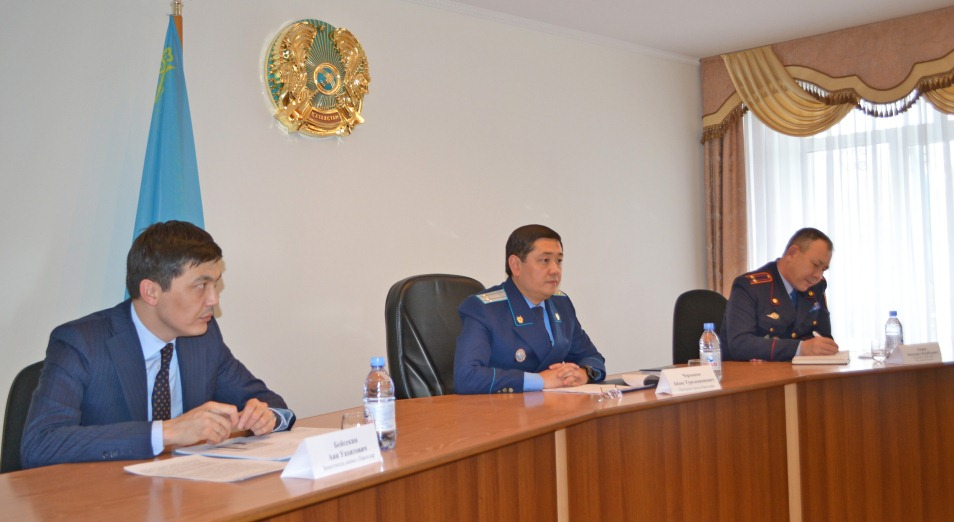 В Павлодаре зарегистрирован рост убийств