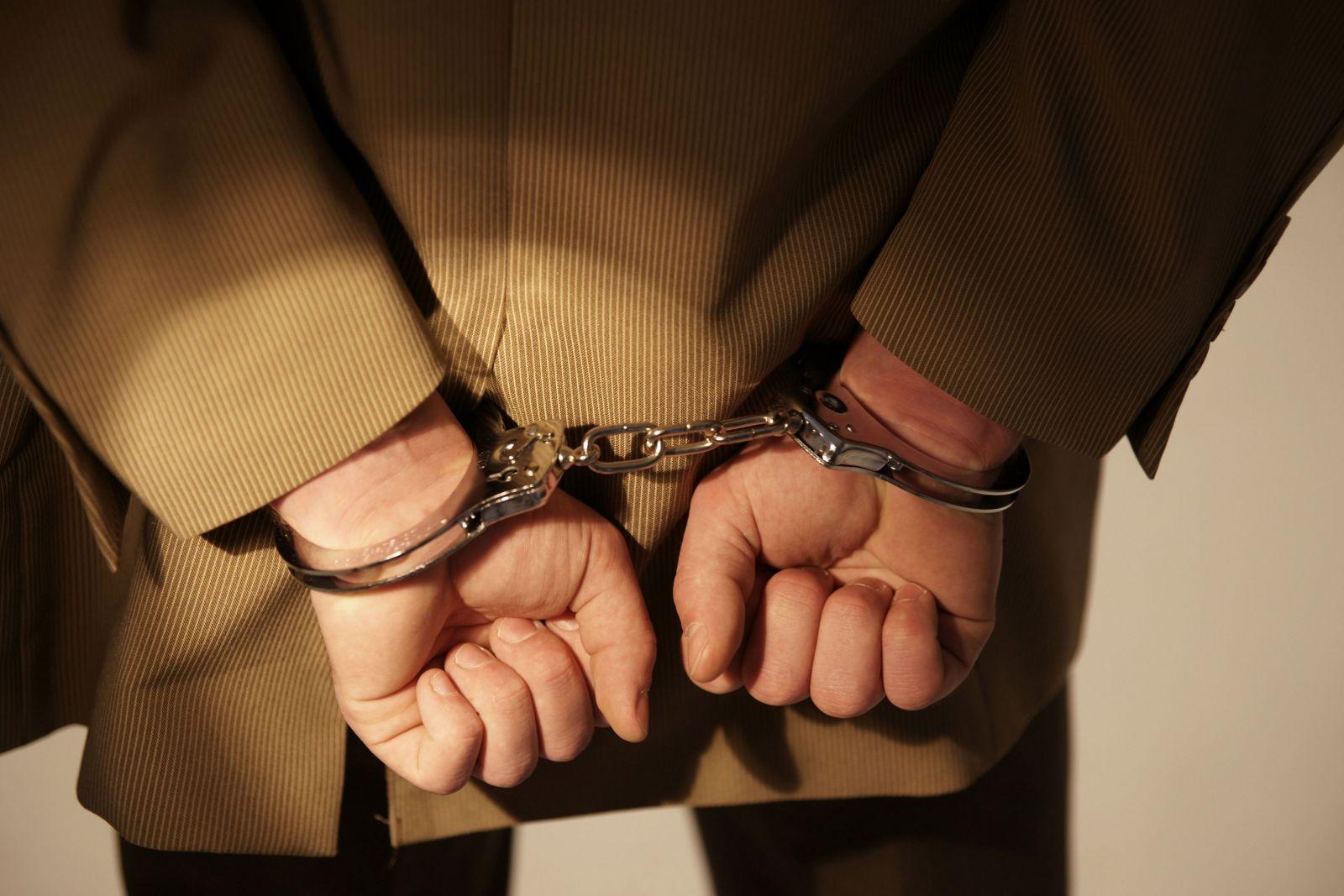 Подозреваемого в мошенничестве на $1,5 млн казахстанца выдала Германия