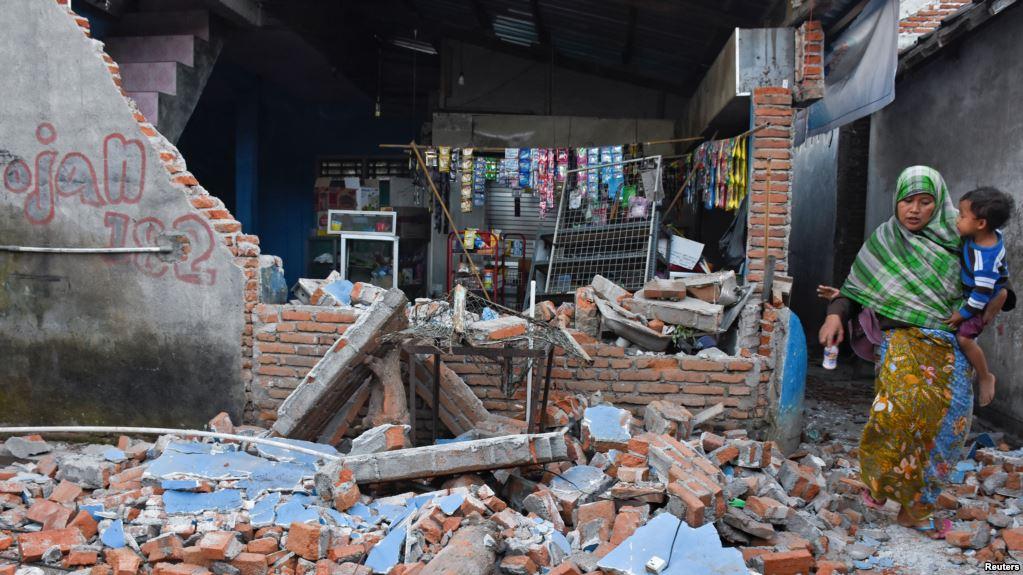 50,5 млн долларов запросили в ООН на чрезвычайную помощь Индонезии