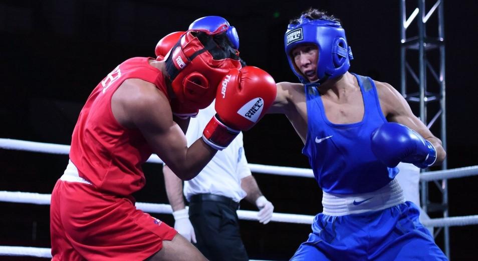 Россия хочет обменяться сборами боксеров с Казахстаном