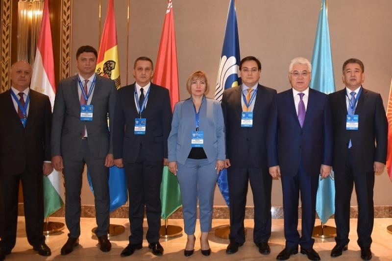 В Астане обсудили взаимодействие стран СНГ в вопросах госматрезервов